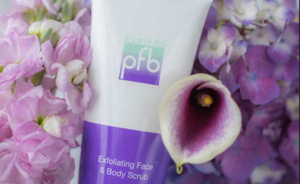 Liquid Luffa by PFB Vanish